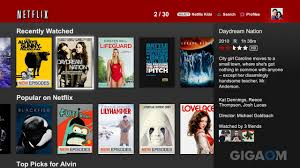 Home Design Shows On Canadian Netflix by Gigaom A Look Behind The Curtain How Netflix Redesigned And