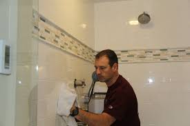 sealing tile and grout a concord carpenter