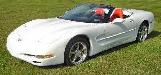 2000 corvette c5 for sale chevrolet corvette