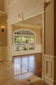 Dining Room Molding Ideas 214 Best Crown Molding And Trim Ideas Images On Pinterest Crown