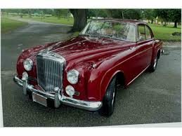 red bentley cost 1960 bentley s2 for sale on classiccars com