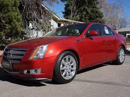 cadillac cts di 2009 cadillac cts 3 6l di awd 4dr sedan w 1sb w navigation in