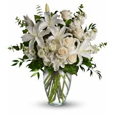 bouquet delivery dreams from the heart bouquet by teleflora in castleton on hudson