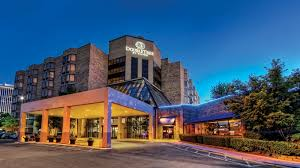 the doubletree hotel east