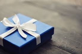 a lesson in gift taking the best gift you could ever give