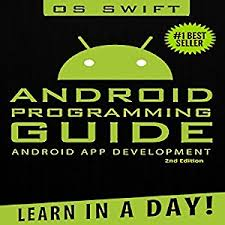 learn android development android app development programming guide audiobook os