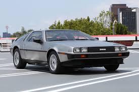 nissan altima coupe for sale jackson ms matt farah u0027s 4 400 mile delorean up for sale motor trend