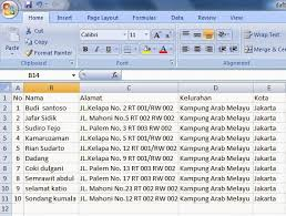 cara membuat mail merge di word 2013 cara membuat mail merge di word 2007 2010 goresan tinta emas
