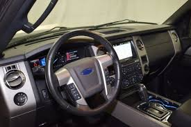 ford expedition used 2016 ford expedition for sale lexington ky