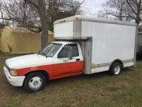 toyota uhaul truck for sale 50 best toyota box truck for sale