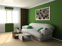 green colored rooms color psychology green green living room walls green furniture