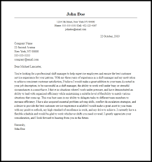 manager cover letter free facilities manager cover letter
