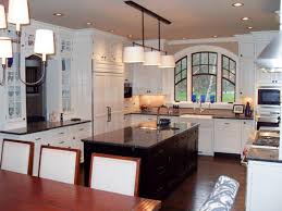 2 Tier Kitchen Island Freestanding Kitchen Islands Pictures U0026 Ideas From Hgtv Hgtv