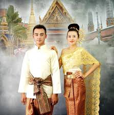 Thai Wedding Dress Laos Wedding Dress Wedding Dresses Wedding Ideas And Inspirations