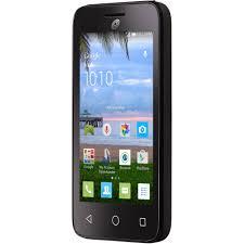 tracfone alcatel pixi eclipse android prepaid smartphone walmart com