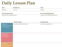 62 best lesson plan ideas images on pinterest stock