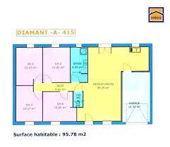 plan de maison plain pied 4 chambres avec garage plan maison moderne plain pied 4 chambres sucessoemforex info