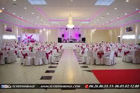 location salle mariage pas cher présentation de la décoration couleur de la salle elysée mariage