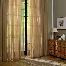 Noble Curtains Solid Cortina Noble Floral Window Tulle Curtains Voile Sheer