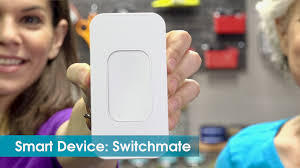 switchmate toggle smart light switch home automation with switchmate mother daughter projects