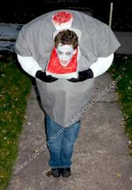Halloween Costume Boys Coolest Homemade Headless Boy Halloween Costume Boy Halloween