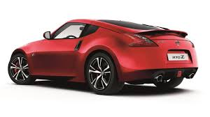 new nissan z 2018 nissan u0027s 370z gets a refresh for 2018 iol motoring