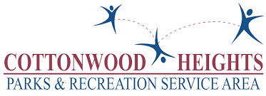 cottonwood heights parks and recreation service area home