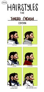 Meme Hairstyles - hairstyle meme the edition of inquisitor throdo