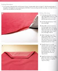 How To Hang Curtain Swags by How To Make Swag Curtain Panels From The Book The Complete Photo