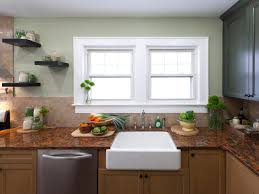 Red Kitchen Countertop - diy kitchen countertops pictures options tips u0026 ideas hgtv