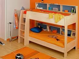 bunk beds with stairs twin over full bear bedding motif before the