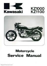 2005 kawasaki kz z1000 service manual