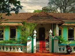 Architectural Style Of House 110 Best Goan Traditional Houses Images On Pinterest Goa