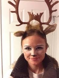 Deer Antlers Halloween Costume Deer Hunter Costume Photo Costumes Halloween