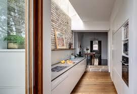 hallway kitchen design kitchentoday