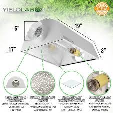 1000 watt hps light 1000 watt grow light kit grow light hood growace
