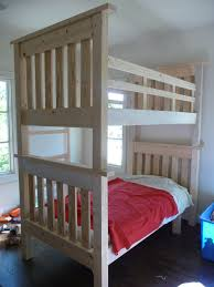 ana white simple bunk beds my first project diy projects idolza