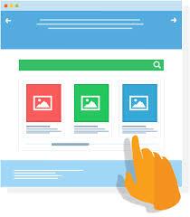 wordpress search layout horizontal layout ajax search pro for wordpress