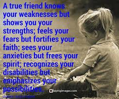 best quotes about happiness friendship