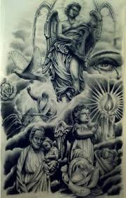 chicano arte inkredible tattoo pinterest chicano tattoo and