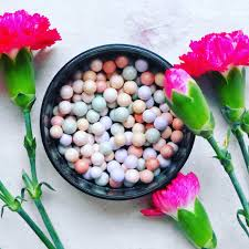 review avon ideal flawless colour correcting pearls u2013 beauty