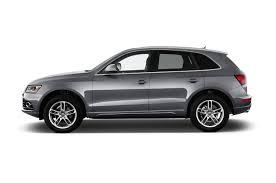 Audi Q5 White - comparison audi q5 suv 2016 vs infiniti qx50 2016 suv drive