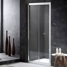 Shower Bifold Door Bi Fold Shower Door Wayfair