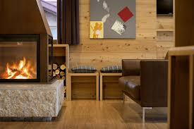 Trentino Outdoor Fireplace by Corona Dolomites Hotel Andalo Italy Booking Com