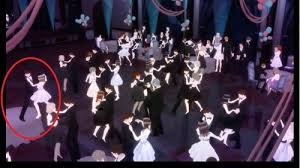 Ballroom Dancing Meme - so the dance was so fun a couple started to dance on the tables
