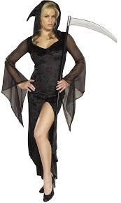 grim reaper costume women s grim reaper costume costumes