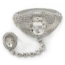 crystal ring bracelet images Ring bracelets jpg