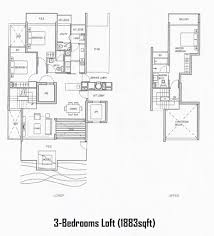 holland residences floor plan sg proptalk old holland residences review