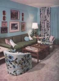 Modern Vintage Home Decor 1940s Living Room Living Room C 1940 A Raisin In The Sun