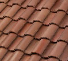 Tile Roof Types Smog Eating Roof Tile From Monierlifetile Remodeling Roofing